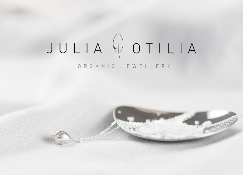 Julia Otilia conscious jewellery brand book Jenny tam thai