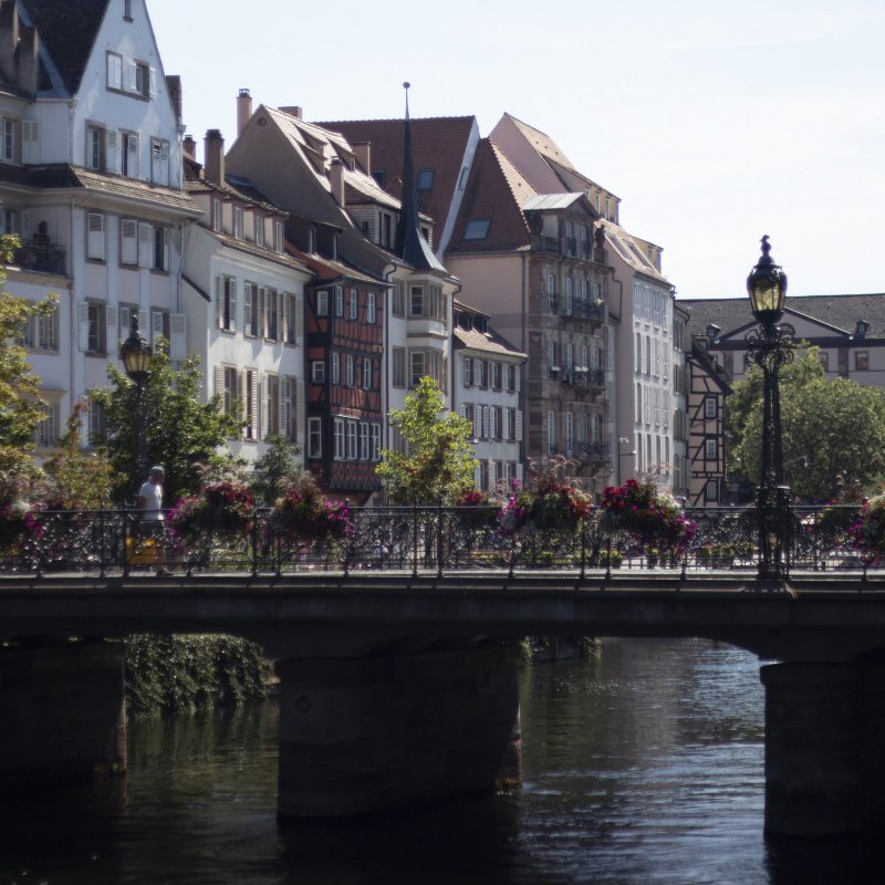 daydreaming in strasbourg inspiration series Jenny tam thai canals thumbnail